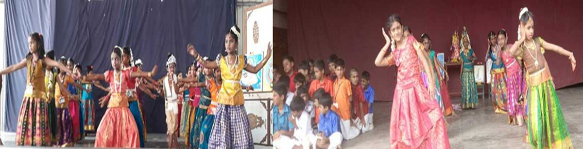 Annual_Day G K  Shetty Vivekananda Vidyalaya Junior College